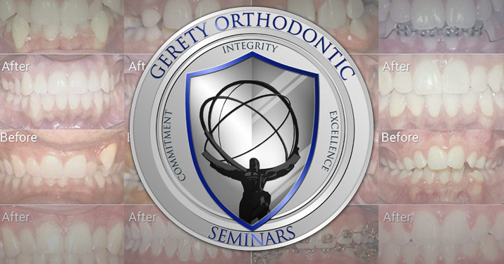 About Gerety Orthodontic Seminars